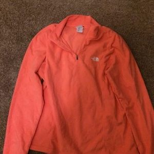 Women's North Face Sweatshirt XL